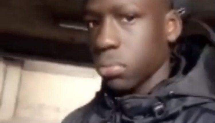 Souleymane Sidy Seck, fils Yerim Seck
