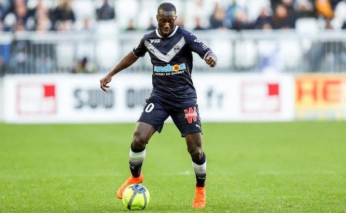Youssouf Sabaly quitte Bordeaux pour le Betis Seville