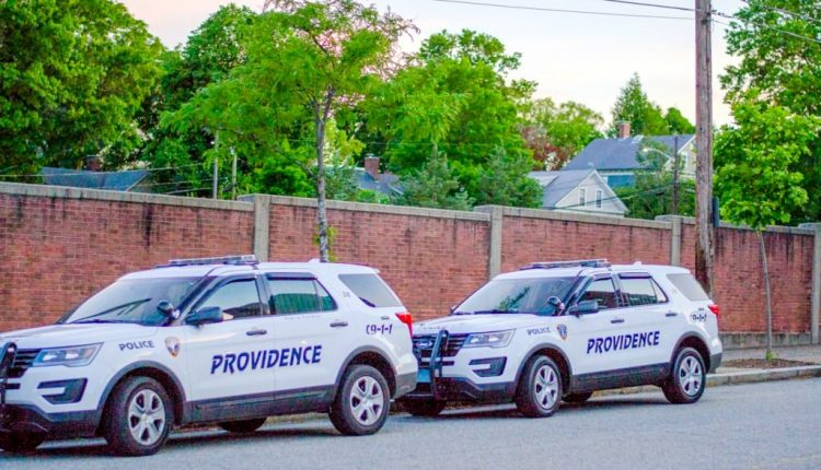 fusillade aux Etats-Unis - police de Providence