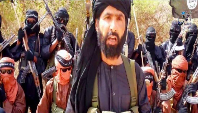 La France annonce la mort et des arrestations de plusieurs cadres du groupe Etat islamique au grand Sahara