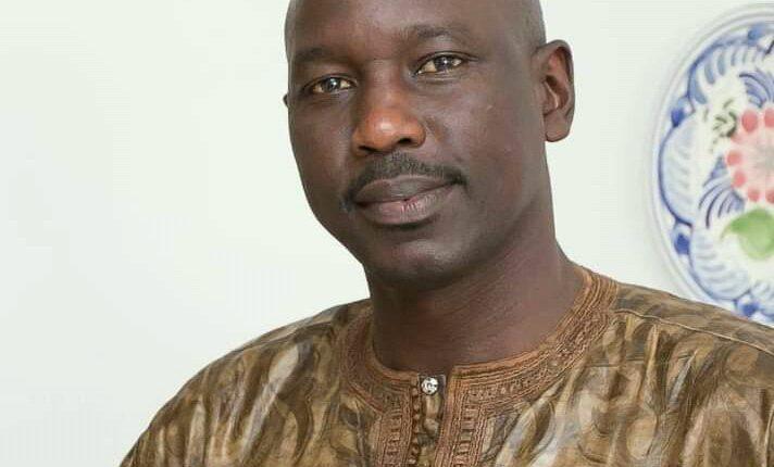 Momar Dieng Diop