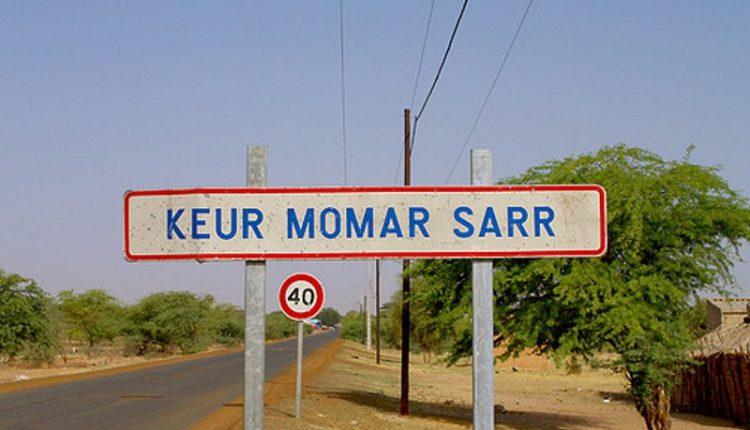 Usine de Keur Momar Sarr - KMS3