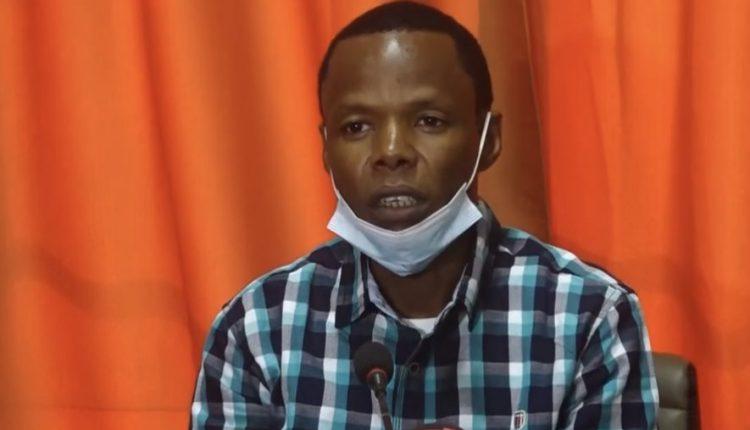 Victime de bavures policières, le journaliste Alassane Baldé revient sur les faits
