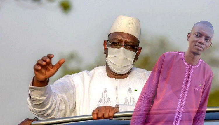 Ensemble, derrière le Président Mack Sall Par Thierno Cheikh Ly