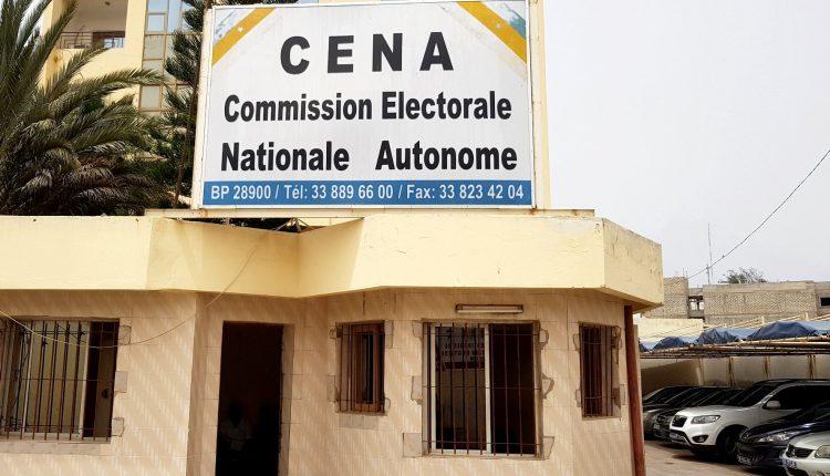 La Cena Sénégal-élections Sénégalaises