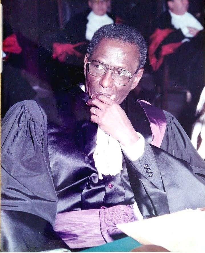 La futur Université de Matam portera le nom de l'ancien Recteur de l'Ucad, Pr Souleymane Niang