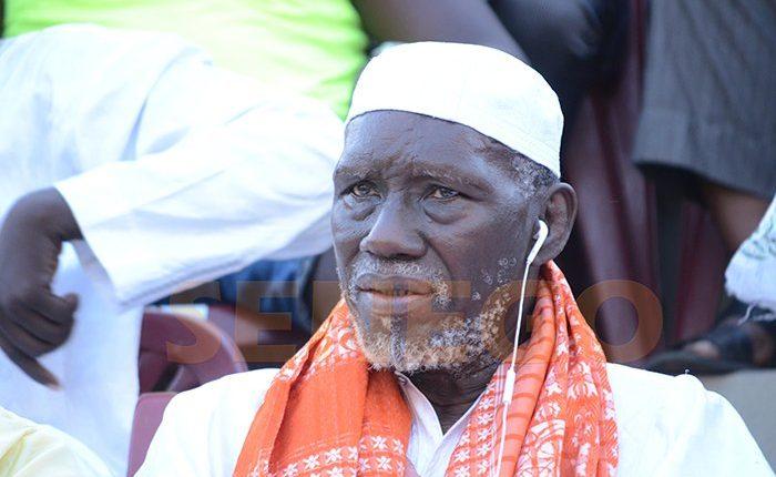 Mbaye Gueye - 1er tigre de Fass