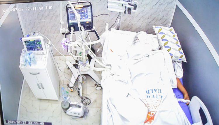 hôpital Dalal Jamm ne dispose que 4 lits de réanimation