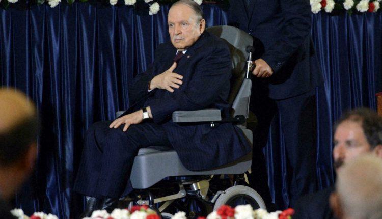 Algérie, Abdelaziz Bouteflika est mort