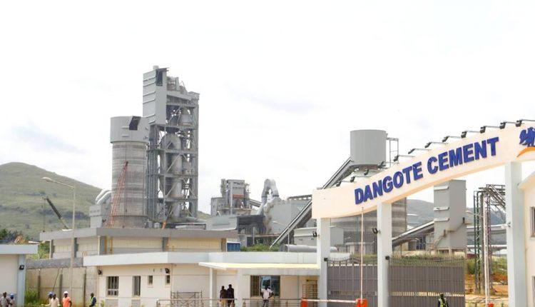 Dangote Cement Senegal annonce le recrutement de plus de 300 travailleurs intérimaires