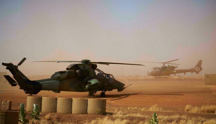 Mort de Adnan Abou Walid al-Sahraoui - chef du groupe État islamique au Grand Sahara