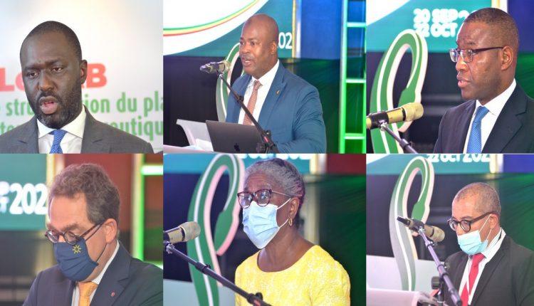 El Ousseyni Kane, Directeur Général du Bureau Opérationnel de Suivi du plan Sénégal émergent