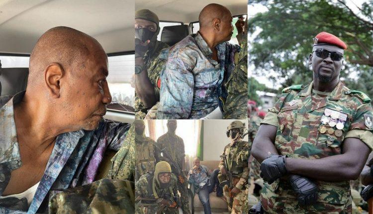 Fin de règne pour Alpha Condé - Les militaires prennent le pouvoir en Guinée