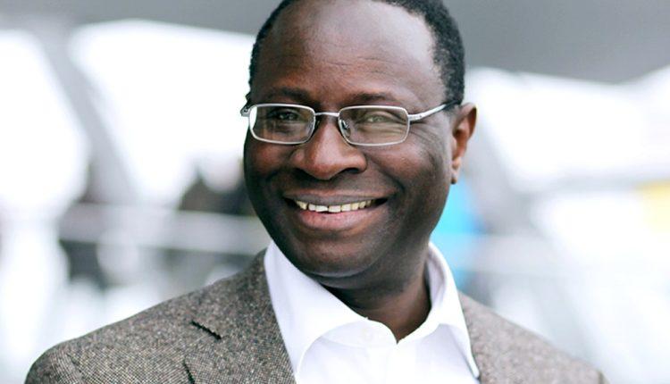 Karamba Diaby-Député allemand d'origine sénégalaise