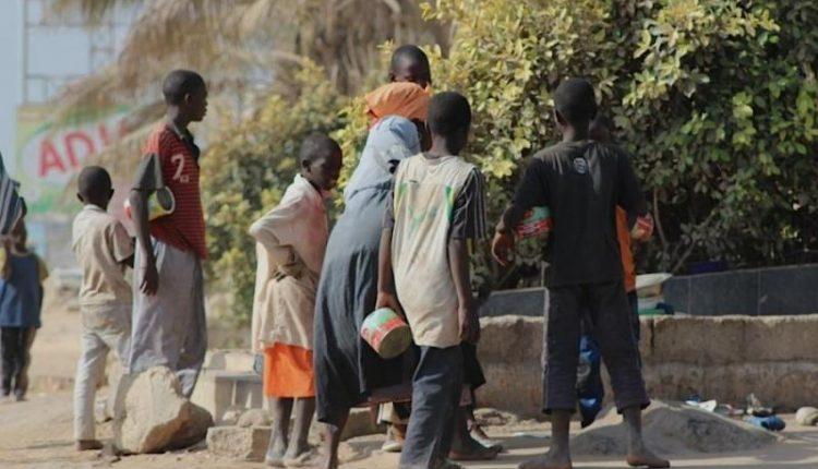 La traite des personnes Sénégal