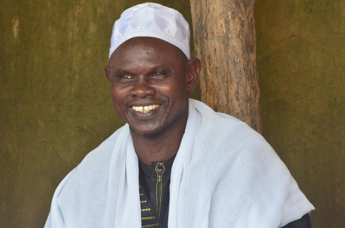 Mobilisation, Amadou Dawa Diallo à Ranérou, Moulins à Mil, Ventilos mosquée (11)