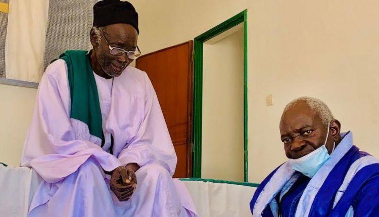 Serigne Amdy Mbenda Fall, nouveau Khalife des Baye Fall