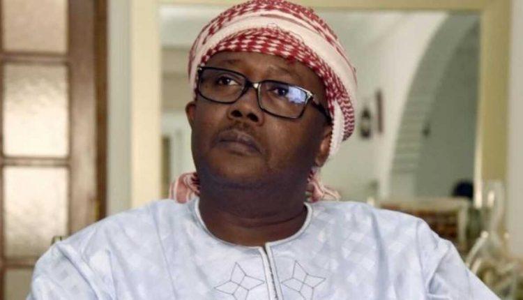 Umaro Sissoco Embaló, président bissau-guinéen - Condé doit jeter l'éponge