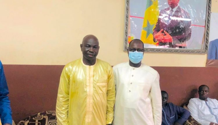 Abdou Karim Sall et Amary Seck à la conquête de la mairie