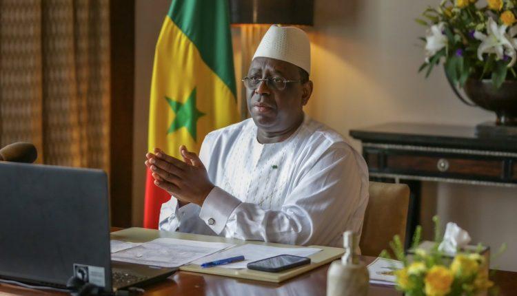 Les instructions de Macky Sall pour l'organisation du Gamou